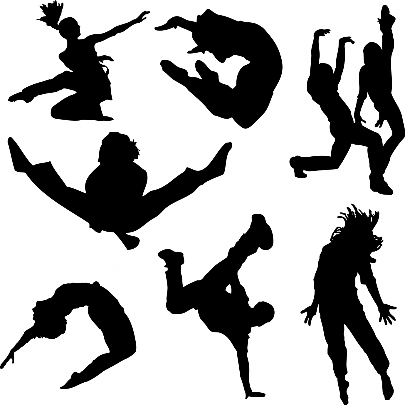 Check Out the Dance Community Page