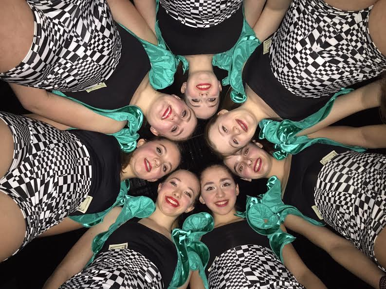 Bend Dance Project presents Kaleidoscope on May 2nd, 2015
