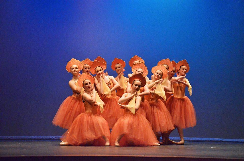 Velocity Dance Theatre